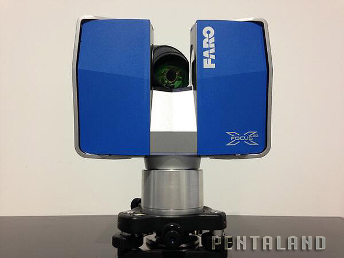 3d Laser Scanner Surveying Price
