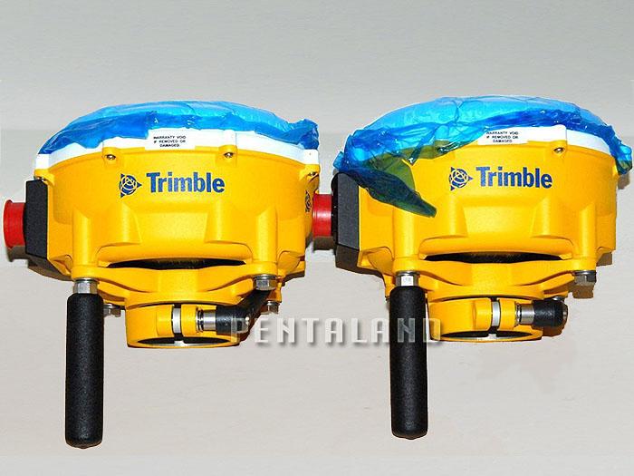 trimble machine files