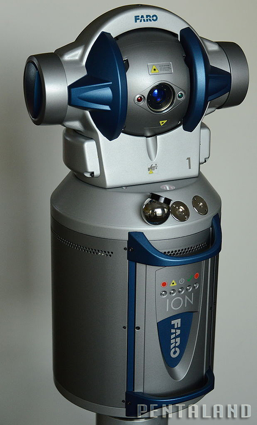 Faro Laser Tracker Calibration Faro Ion Laser Tracker